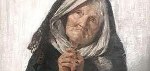 mala-staruszka