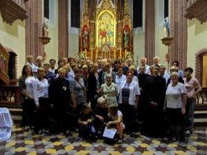 chóry w Gorzowie