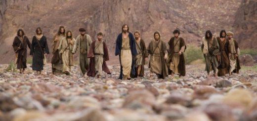 Jezus_uczniowie